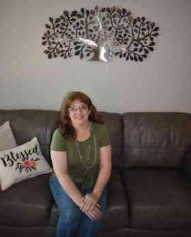 Midwifery Student Tonya Rose