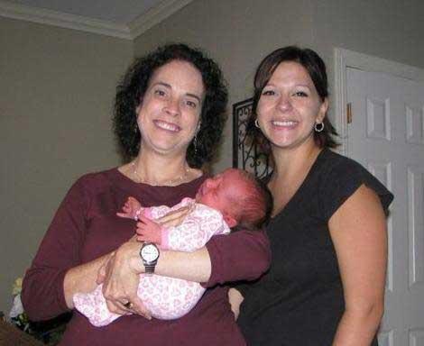 birth stories hailey cuevas content image - Hailey Cuevas Birth Story