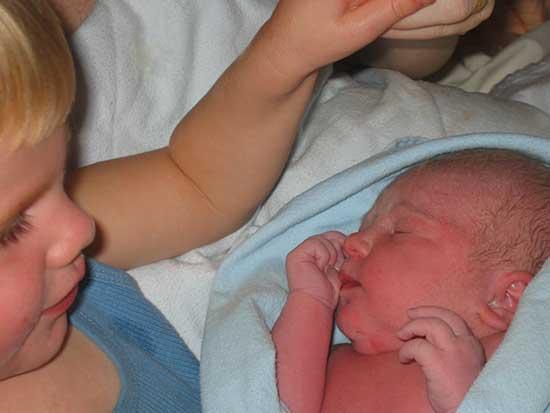birth stories olivia gray content image - The Birth of Olivia Gray